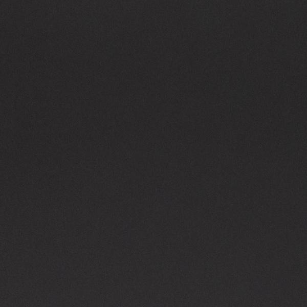 Matte black panel