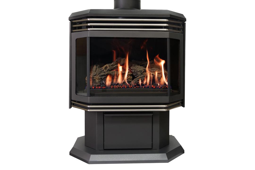 45 gas freestanfing stove nickel grills rg
