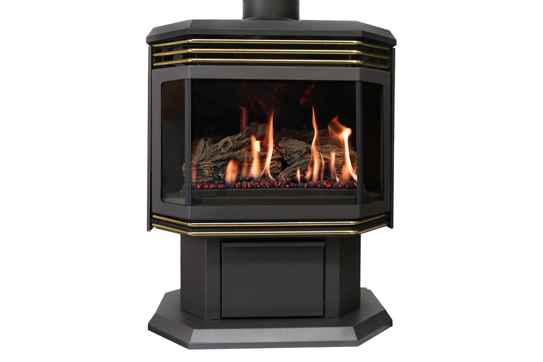 45 gas freestanfing stove gold grills rg