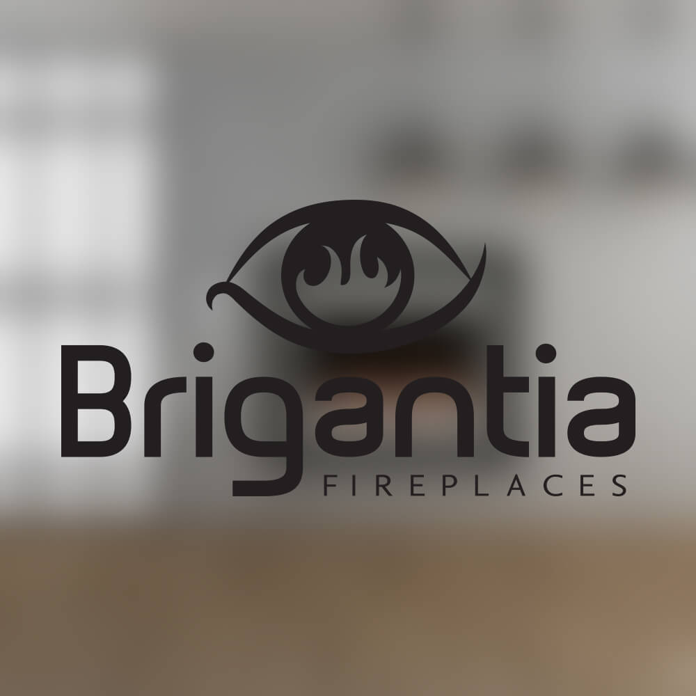 Brigantia fireplaces home