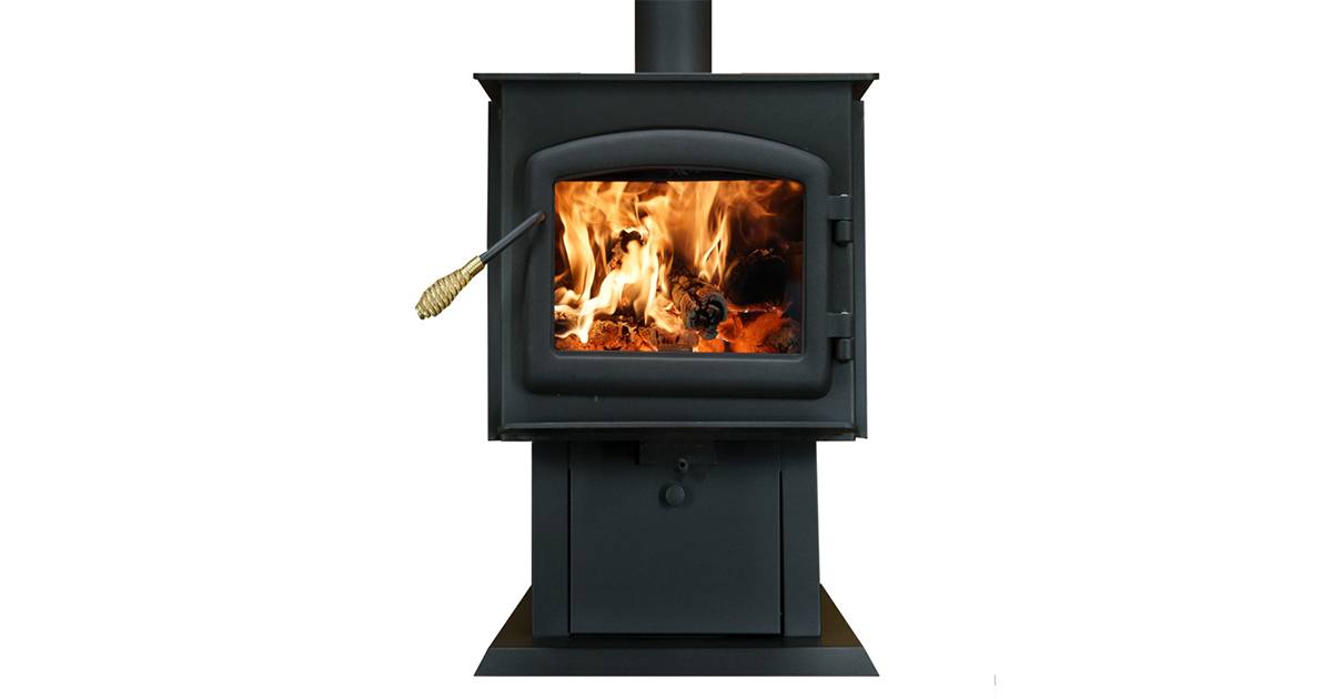 Archgard Fireplaces Wood Freestanding Canada