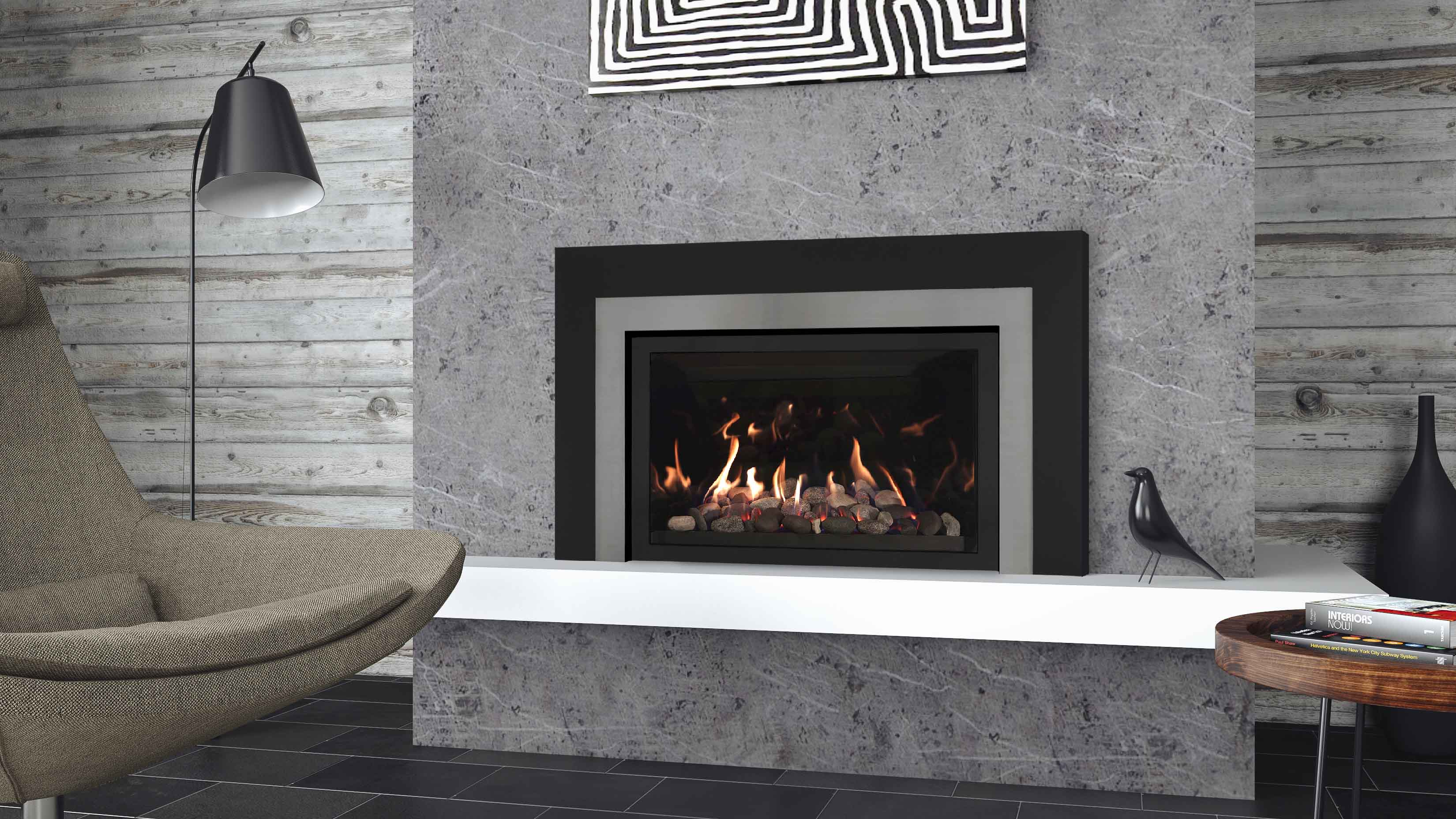 inserts home chateau hearth escape fireplace color high earth and s tucson in res forge energy gas