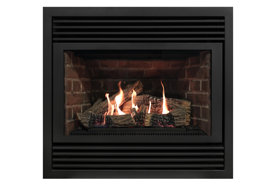3400 gas fireplace dvt20n redbricks